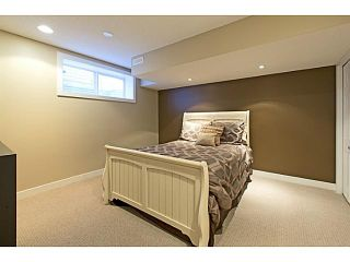 Photo 16: 264 EVEROAK Circle SW in CALGARY: Evergreen Residential Detached Single Family for sale (Calgary)  : MLS®# C3590763