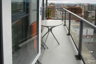 """Photo 9: 2606 1068 HORNBY Street in Vancouver: Downtown VW Condo for sale in """"THE CANADIAN"""" (Vancouver West)  : MLS®# V746249"""