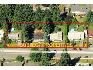"""Photo 2: 2621 ADELAIDE Street in Abbotsford: Abbotsford West House for sale in """"CITY CENTER"""" : MLS®# F1427308"""