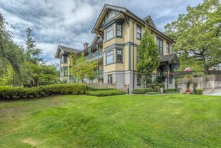 """Photo 31: 9 12 E ROYAL Avenue in New Westminster: Fraserview NW Townhouse for sale in """"Nurses Lodge at Victoria Hill"""" : MLS®# R2340529"""