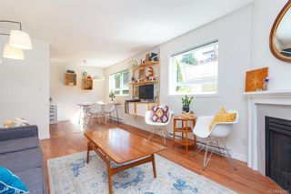 Photo 1: 110 2529 Wark St in : Vi Hillside Condo for sale (Victoria)  : MLS®# 845367