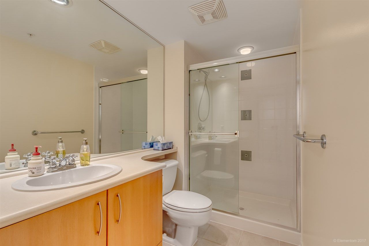 """Photo 11: Photos: 805 8460 GRANVILLE Avenue in Richmond: Brighouse South Condo for sale in """"THE PALMS"""" : MLS®# R2183275"""