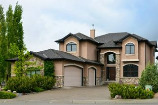 Photo 1: 32 coulee View SW in Calgary: Cougar Ridge Detached for sale : MLS®# A1117210