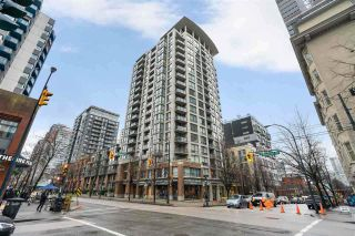 "Photo 30: 1910 1082 SEYMOUR Street in Vancouver: Downtown VW Condo for sale in ""Freesia"" (Vancouver West)  : MLS®# R2539788"