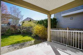 Photo 15: 7258 201 Street in Langley: Willoughby Heights House for sale : MLS®# R2566899