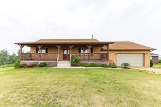 Photo 3: 224005 Twp 470: Rural Wetaskiwin County House for sale : MLS®# E4255474