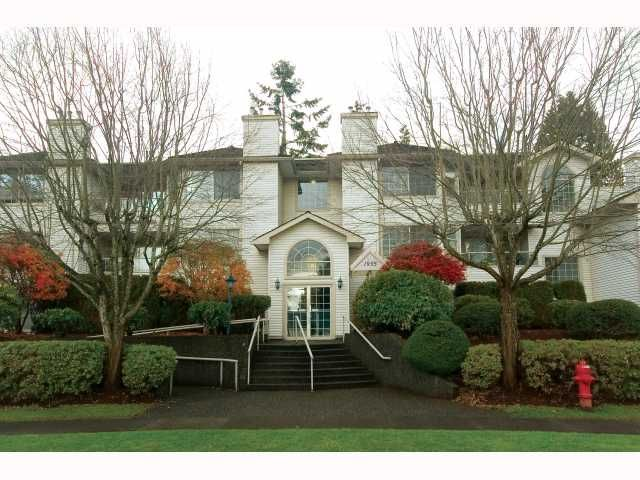 """Main Photo: 205 1955 SUFFOLK Avenue in Port Coquitlam: Glenwood PQ Condo for sale in """"OXFORD PLACE"""" : MLS®# V818196"""