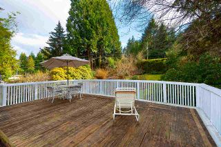 Photo 32: 819 BURLEY Drive in West Vancouver: Sentinel Hill House for sale : MLS®# R2546413