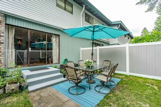 "Photo 26: 36 10856 152 Street in Surrey: Bolivar Heights Townhouse for sale in ""WOODBRIDGE"" (North Surrey)  : MLS®# R2596228"