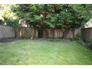 """Photo 18: 6950 TYNE Street in Vancouver: Killarney VE 1/2 Duplex for sale in """"CHAMPLAIN HEIGHTS"""" (Vancouver East)  : MLS®# V1044815"""