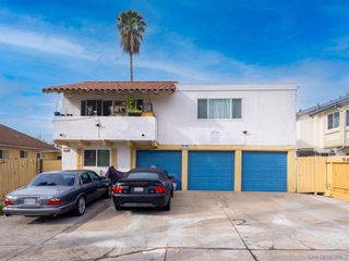 Photo 25: CITY HEIGHTS Condo for sale : 2 bedrooms : 3870 37th St #1 in San Diego
