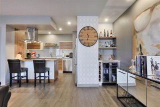 Photo 11: 1204 9809 110 Street in Edmonton: Zone 12 Condo for sale : MLS®# E4257873