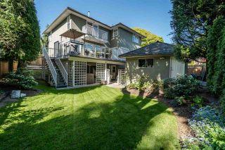 "Photo 9: 1979 OCEAN WIND Drive in Surrey: Crescent Bch Ocean Pk. House for sale in ""OCEAN CLIFF"" (South Surrey White Rock)  : MLS®# R2454193"