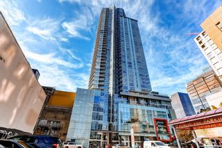 Photo 1: 3401 833 SEYMOUR Street in Vancouver: Downtown VW Condo for sale (Vancouver West)  : MLS®# R2621587