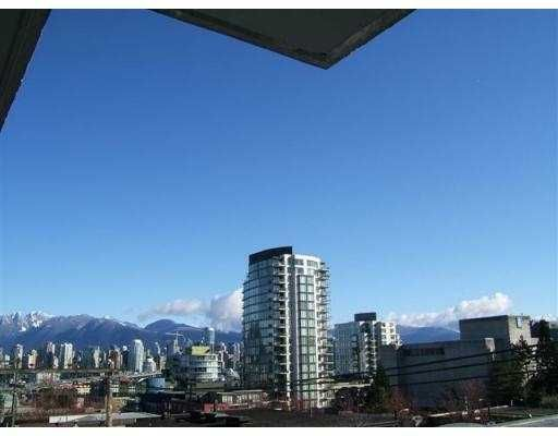 """Photo 10: Photos: 1530 W 8TH Ave in Vancouver: Fairview VW Condo for sale in """"PINTURA"""" (Vancouver West)  : MLS®# V636610"""