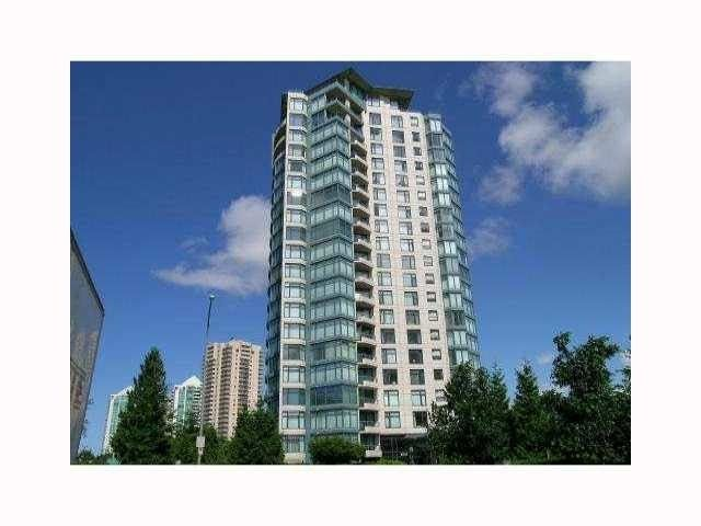 Main Photo: 901 4505 HAZEL STREET in Burnaby: Forest Glen BS Condo for sale (Burnaby South)  : MLS®# R2503022
