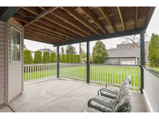 """Photo 16: 5005 214A Street in Langley: Murrayville House for sale in """"Murrayville"""" : MLS®# R2354511"""