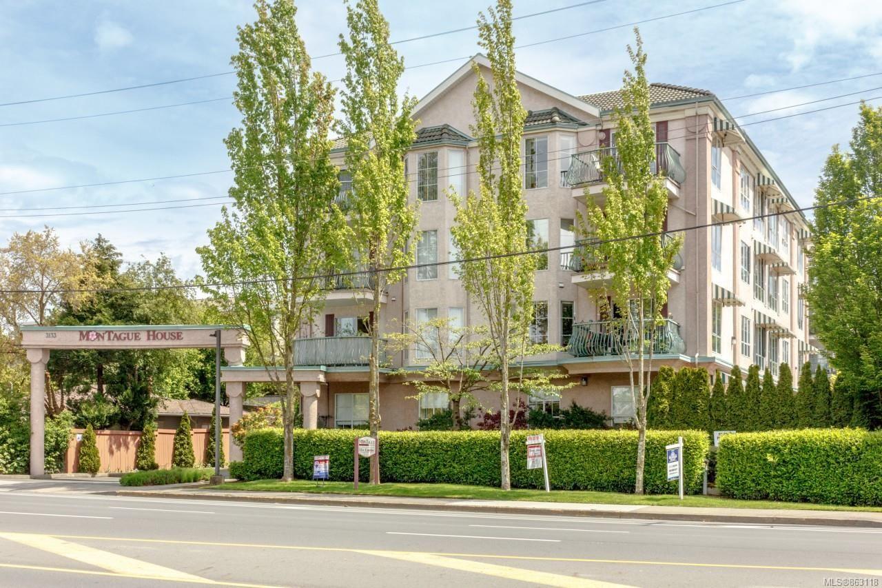 Main Photo: 102 3133 Tillicum Rd in : SW Tillicum Condo for sale (Saanich West)  : MLS®# 863118