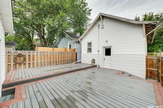 Photo 35: 401 25th Street West in Saskatoon: Caswell Hill Residential for sale : MLS®# SK870173