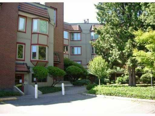 "Main Photo: # 118 7531 MINORU BV in Richmond BC: Brighouse South Condo  in ""CYPRESS POINT"" (Richmond)"