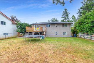 Photo 26: 2766 Scafe Rd in Langford: La Langford Proper House for sale : MLS®# 844095