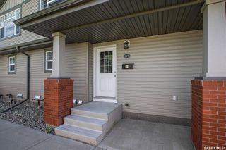 Photo 3: 117 410 Stensrud Road in Saskatoon: Willowgrove Residential for sale : MLS®# SK870320