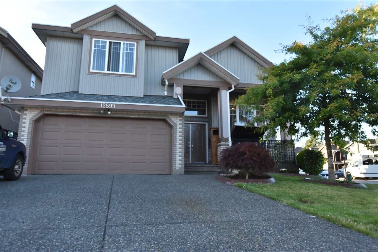 Main Photo: 12599 69A AVENUE in : West Newton House for sale : MLS®# R2086942