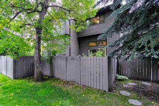 Photo 36: 73 23 Glamis Drive SW in Calgary: Glamorgan Row/Townhouse for sale : MLS®# A1146145