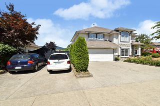 Photo 4: 33777 VERES TERRACE in Mission: Mission BC House for sale : MLS®# R2608825