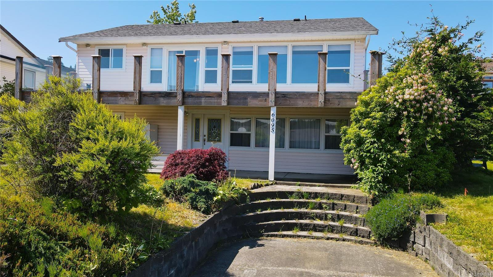Main Photo: 6095 Hunt St in : NI Port Hardy House for sale (North Island)  : MLS®# 880247