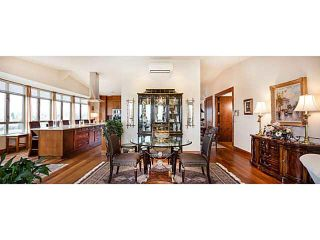 """Photo 5: 1200 5850 BALSAM Street in Vancouver: Kerrisdale Condo for sale in """"Claridge Building"""" (Vancouver West)  : MLS®# V1098054"""