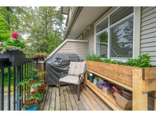 """Photo 18: #101 7088 191 Street in Surrey: Clayton Townhouse for sale in """"Montana"""" (Cloverdale)  : MLS®# R2455841"""
