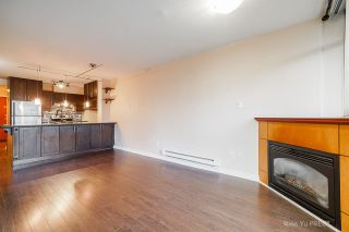 Photo 9: 1010 2733 CHANDLERY Place in Vancouver: South Marine Condo for sale (Vancouver East)  : MLS®# R2559235