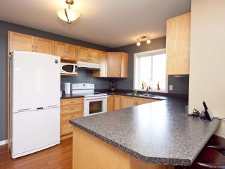 Photo 6: 1027 GALLOWAY Crescent in COURTENAY: CV Courtenay City House for sale (Comox Valley)  : MLS®# 714779