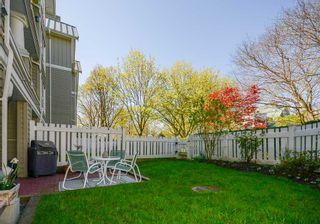 """Photo 26: 103 5900 DOVER Crescent in Richmond: Riverdale RI Condo for sale in """"THE HAMPTONS"""" : MLS®# R2570224"""