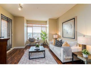 Photo 3: 311 11887 BURNETT Street in Maple Ridge: East Central Condo for sale : MLS®# R2524965