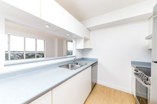 """Photo 4: 1304 3455 ASCOT Place in Vancouver: Collingwood VE Condo for sale in """"Queens Court"""" (Vancouver East)  : MLS®# R2608470"""