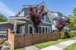 Main Photo: 3929 WELWYN Street in Vancouver: Victoria VE Townhouse for sale (Vancouver East)  : MLS®# R2580568