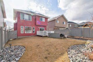 Photo 48: 2336 SPARROW Crescent in Edmonton: Zone 59 House for sale : MLS®# E4240550