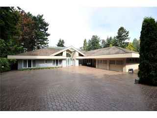 Photo 6: 1489 126A ST in Surrey: Crescent Bch Ocean Pk. House for sale (South Surrey White Rock)  : MLS®# F1316867