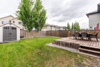 Photo 32: 25 CRANBERRY Bend: Fort Saskatchewan House for sale : MLS®# E4249048