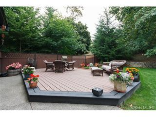 Photo 18: 569 Kingsview Ridge in VICTORIA: La Mill Hill House for sale (Langford)  : MLS®# 647158