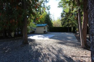 Photo 3: 373 3980 Squilax Anglemont Road in Scotch Creek: Recreational for sale : MLS®# 10142780