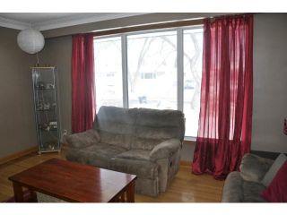 Photo 3: 606 Edison Avenue in WINNIPEG: North Kildonan Residential for sale (North East Winnipeg)  : MLS®# 1304883