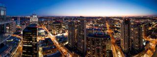 Photo 2: 3801 10180 103 Street in Edmonton: Zone 12 Condo for sale : MLS®# E4233948