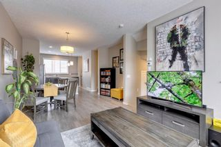 Photo 11: 20 Copperpond Rise SE in Calgary: Copperfield Row/Townhouse for sale : MLS®# A1130100