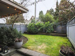 """Photo 6: 101 3023 W 4TH Avenue in Vancouver: Kitsilano Condo for sale in """"DELANO"""" (Vancouver West)  : MLS®# R2028872"""