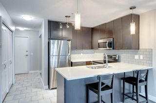 Photo 12: 338 35 Richard Court SW in Calgary: Lincoln Park Apartment for sale : MLS®# A1124714