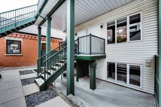 Photo 22: 104 1014 14 Avenue SW in Calgary: Beltline Row/Townhouse for sale : MLS®# A1118419