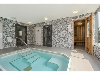 """Photo 18: 401 4182 DAWSON Street in Burnaby: Brentwood Park Condo for sale in """"TANDEM 3"""" (Burnaby North)  : MLS®# R2193925"""